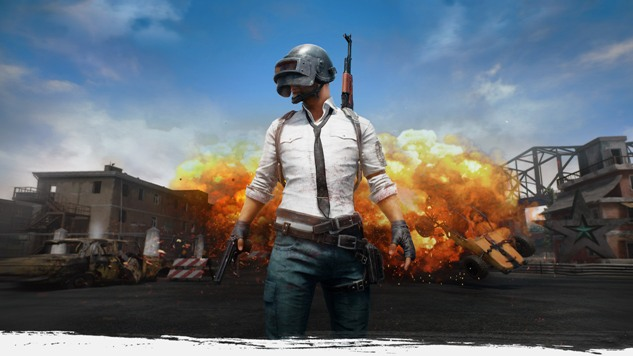 <i>Battlegrounds</i> Developer Spins off Into Its Own Company