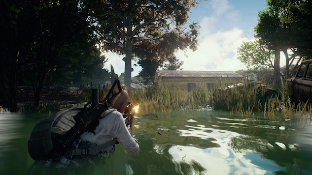 <i>PUBG</i> Is Getting a New, Smaller Map, Among Other Goodies