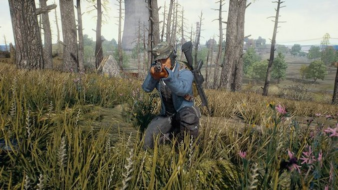 <i>PlayerUnknown's Battlegrounds</i> Player Count Surpassed <i>Dota 2</i> on Steam