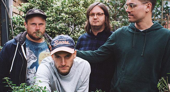 PUP Address the <i>Morbid Stuff</i> with Forthcoming Album