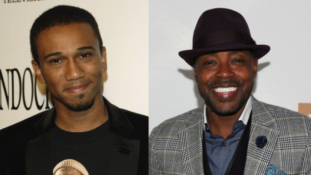 Image result for black america will packer aaron mcgruder