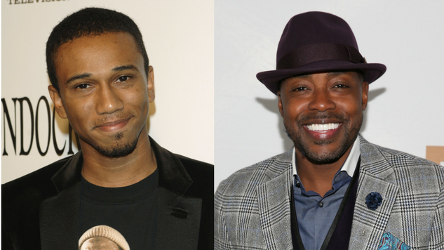 "<i>The Boondocks</i> Creator Aaron McGruder, Will Packer Teaming for Amazon ""Alternate Universe"" Series"