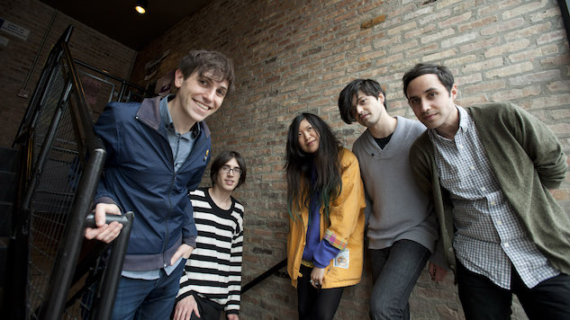 Kip Berman Announces the End of The Pains of Being Pure at Heart