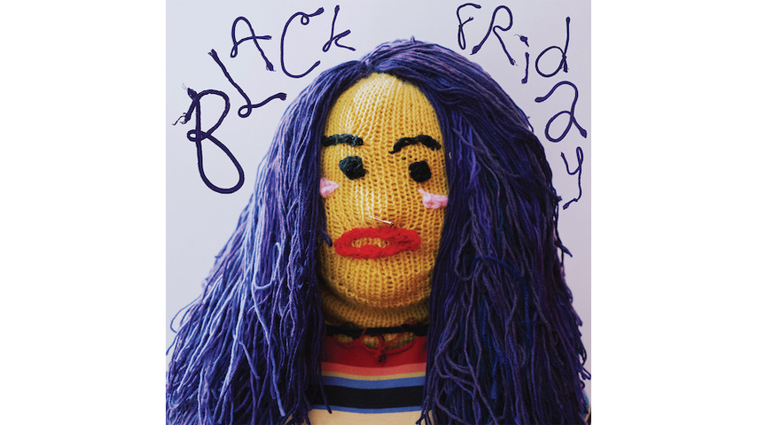 Palehound: <i>Black Friday</i> Review