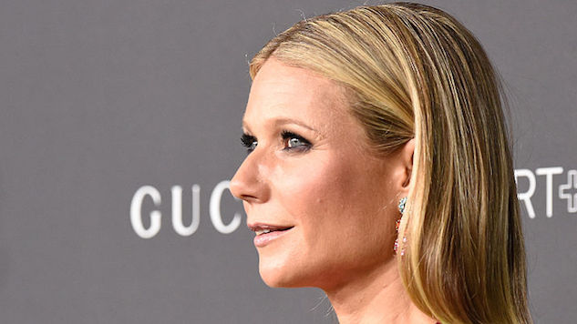 Truth in Advertising Files Complaint Against Gwyneth Paltrow's Goop