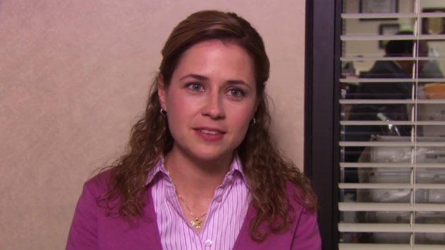 Jenna Fischer Wants to Return to <i>The Office</i>
