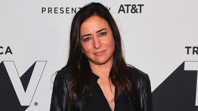 Pamela Adlon Fires 3 Arts' Dave Becky in Wake of Louis C.K. Scandal