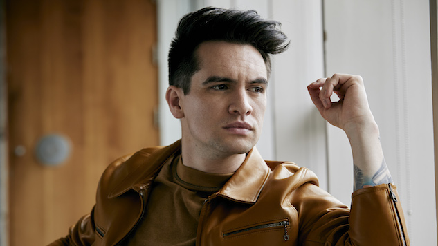 Panic! At The Disco Announce New Album and Release Say Amen Video
