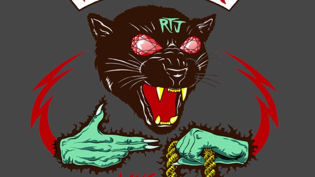 Run The Jewels Announce Their Second Craft Beer, Panther Like a Panther Stout