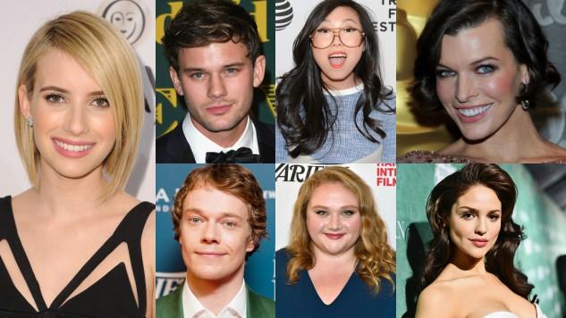 Milla Jovovich Joins Emma Roberts, Jeremy Irvine, More in Sci-Fi Thriller <i>Paradise Hills</i>