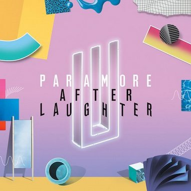 Paste Review of the Day: Paramore - <i>After Laughter</i>