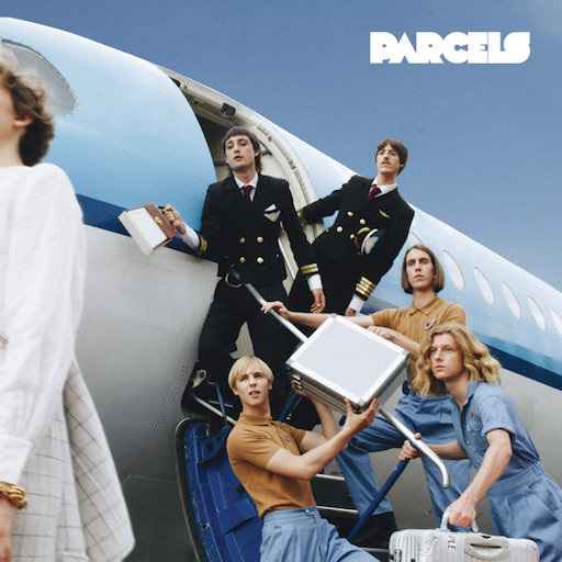 Parcels: <i>Parcels</i> Review