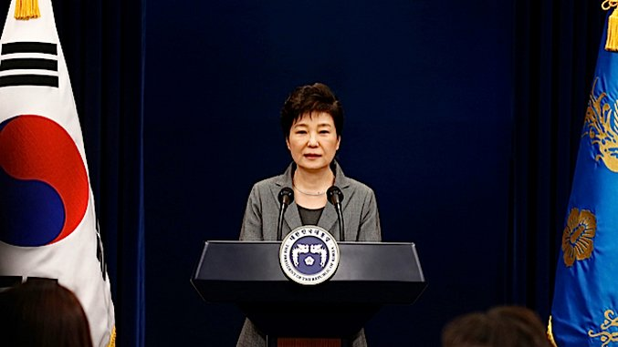 Untangling South Korea's Bizarre, Sprawling Corruption Scandal