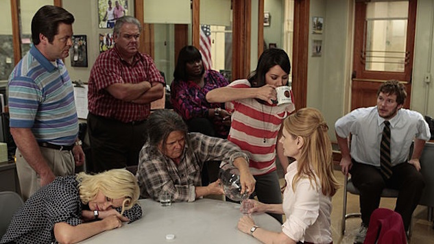 The 20 Best Episodes of Parks and Recreation :: TV :: Parks and