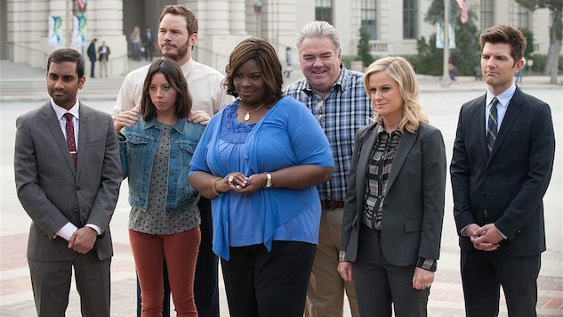 The 20 Best Episodes of <i>Parks and Recreation</i>