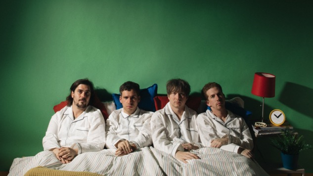 Parquet Courts Announce New Album <i>Wide Awake!</i>, Share Restless Ripper of a Lead Single