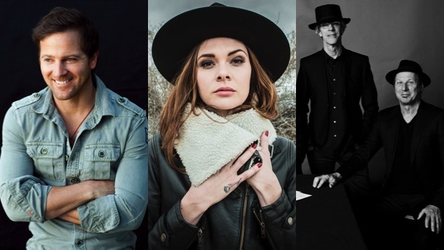 Streaming Live from <i>Paste</i> Today: Kip Moore, Suzanne Santo, Gizmodrome