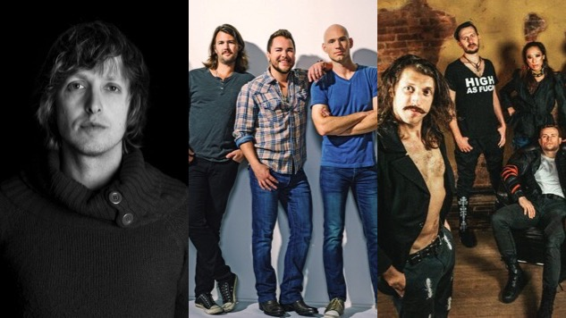 Streaming Live from <i>Paste</i> Today: Bellman, Eli Young Band, Gogol Bordello
