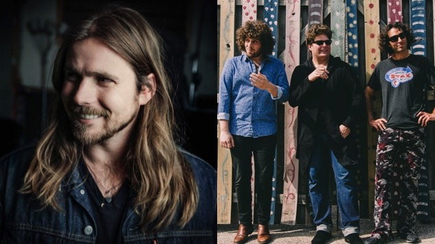 Streaming Live from <i>Paste</i> Today: Lukas Nelson, SIMO