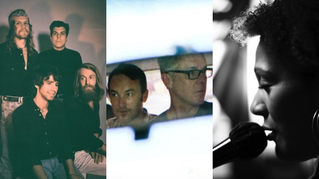 Streaming Live from <i>Paste</i> Today: Blank Range, Toadies, Brandi & The Alexanders