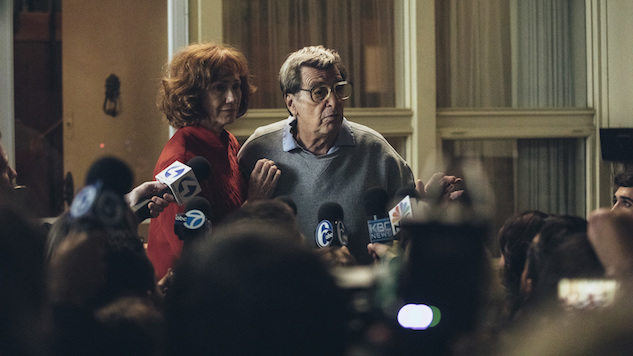 Almost No One Comes Out Looking Good in HBO's <i>Paterno</i>