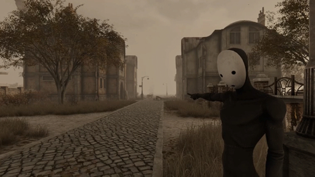 Is <i>Pathologic 2</i> Too Hard For Its Own Good?