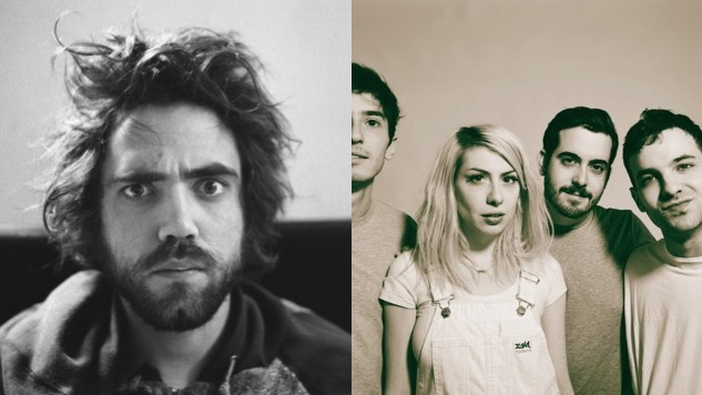 Streaming Live from <i>Paste</i> Today: Patrick Watson, Charly Bliss