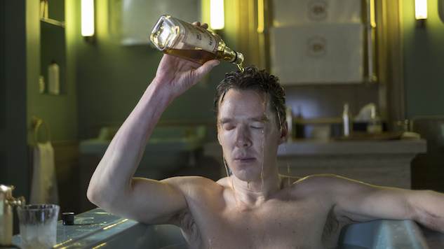 <i>Patrick Melrose</i> Review: Just Because It Has a British Accent Doesn't Make It Important