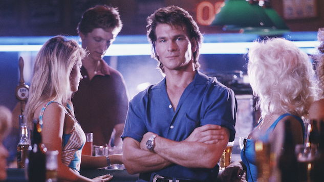 Patrick Swayze remembered by friends, co-stars in I Am Patrick Swayze trailer