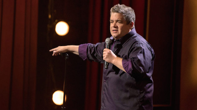 Patton Oswalt's New Netflix Stand-Up Special <i>Annihilation</i> to Stream in October