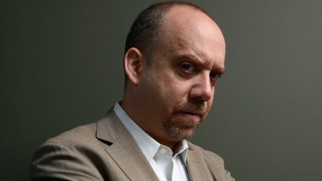 Paul Giamatti Boards Disney's <i>Jungle Cruise</i>