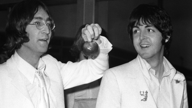 "Paul McCartney Shares Two Previously Unreleased Versions of Emotional, John Lennon-Inspired ""Dear Friend"""