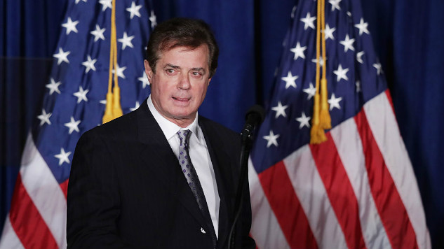 Just Who the Hell is Paul Manafort Anyway?