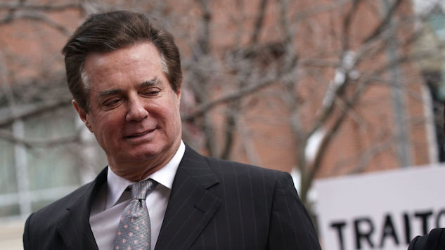 Mueller claims Manafort violated plea agreement by lying to Federal Bureau of Investigation