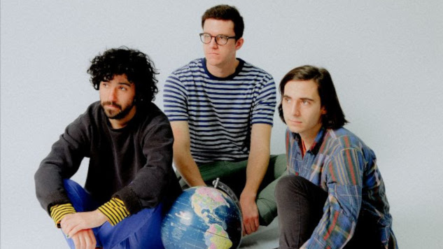 "Peaer Share New Single Featuring Shamir, the Contemplative ""In My Belly"""