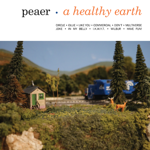 Peaer: <i>A Healthy Earth</i> Review