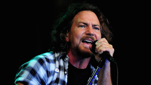 Pearl Jam Share First Single from <i>Gigaton</i>, &#8220;Dance of the Clairvoyants&#8221;