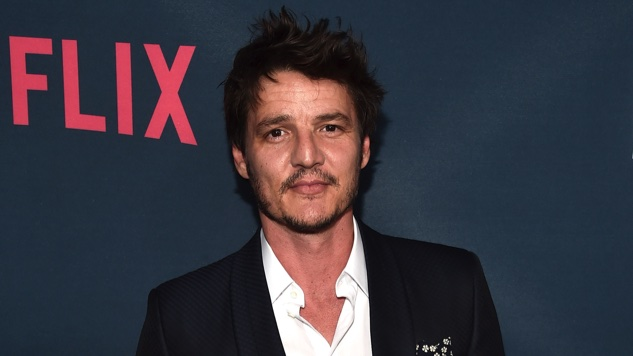 Pedro Pascal Cast in Pivotal <i>Wonder Woman 2</i> Role
