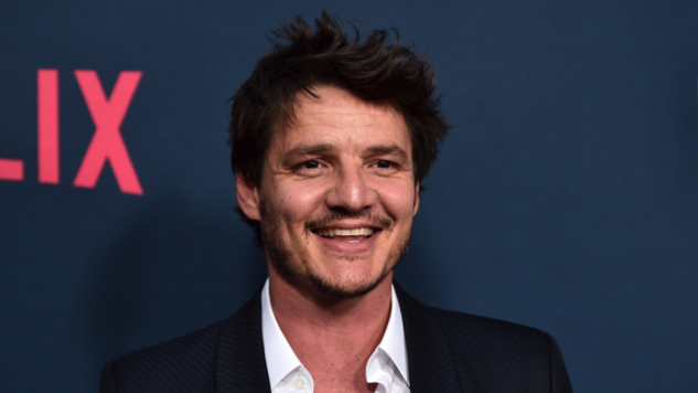 Pedro Pascal to Lead Disney's Live-Action <i>Star Wars</i> Series <i>The Mandalorian</i>