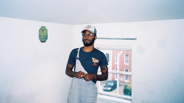 "JPEGMAFIA Presents Dizzying New Video for ""Baby I'm Bleeding"""