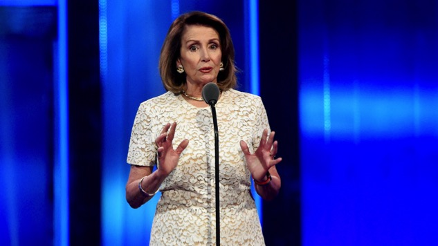 Why Nancy Pelosi Endures as the Liberal Boogeyman
