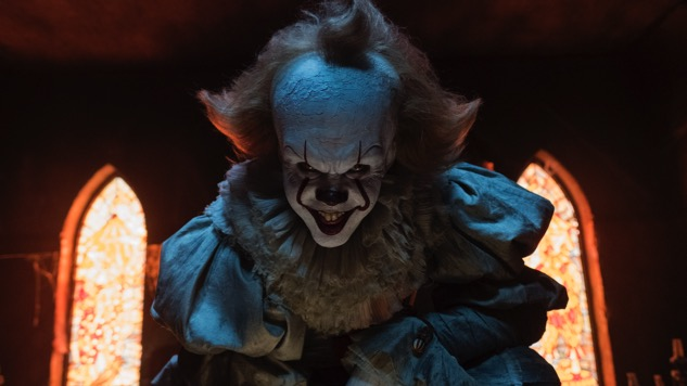 These Videos of <i>IT</i>'s Pennywise Dancing Are the (Dum)best Thing You'll See Today