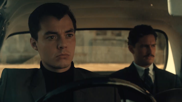 Watch the Latest Trailer for Epix's <i>Batman</i> Prequel <i>Pennyworth</i>