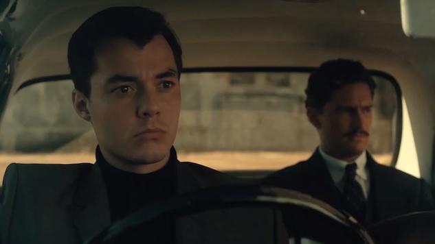 Watch the Latest Trailer for Epix's <i>Batman</i> Prequel <i>Pennyworth</i>