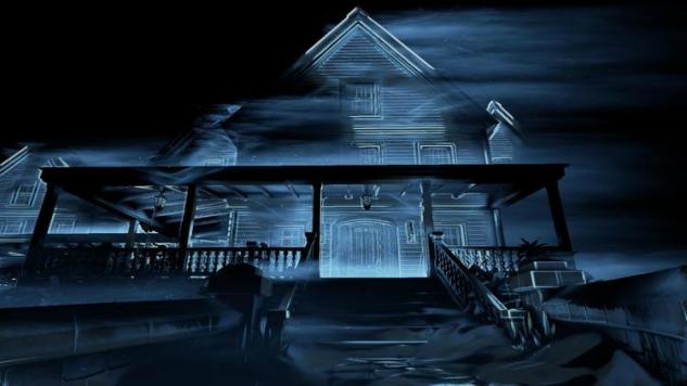 <i>Perception</i>, Horror Game by Ex-<i>Bioshock</i> Developer, Coming to PS4