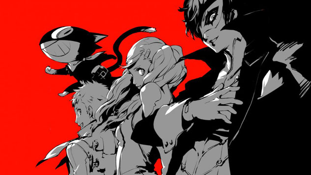 How to Find and Recruit the Confidants of <i>Persona 5</i>