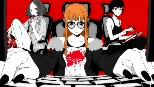 The PS4 Share Function Won&#8217;t Work for <i>Persona 5</i>