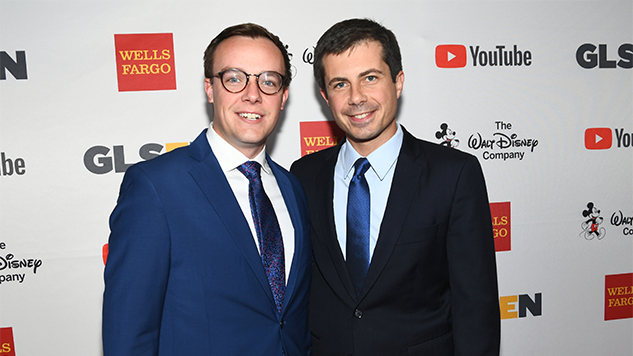 Democratic Mayor Pete Buttigieg Announces Presidential Bid, Would Be First Openly Gay Nominee