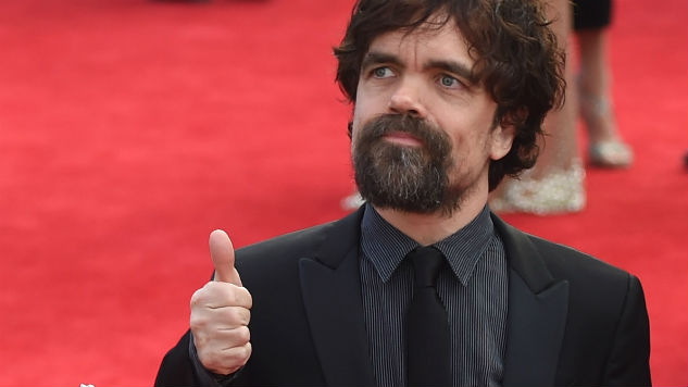 Peter Dinklage Breaks Emmys Record for Most Best Supporting Actor Nominations