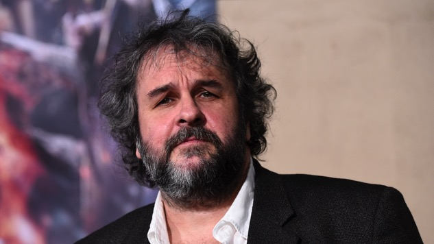 Peter Jackson to Direct World War I Documentary